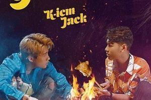 Lời bài hát 'Em gì ơi' - Lyric 'Em gì ơi' ca sĩ Jack If K-ICM