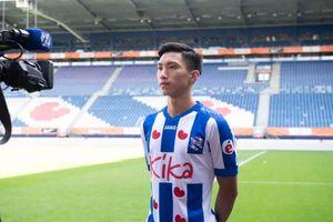 Văn Hậu ngồi ngoài, SC Heerenveen thắng trận thứ hai liên tiếp