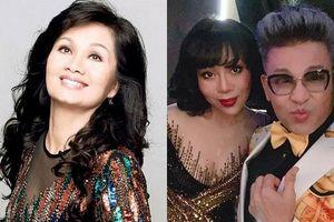 MC Thanh Bạch vui vẻ mặc vợ cũ Xuân Hương liên tục tiết lộ bí mật gây sốc