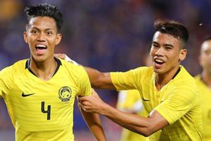 HLV Malaysia cảnh báo tuyển Việt Nam trước đại chiến vòng loại World Cup