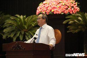 TP.HCM thông qua chính sách bồi thường cho 331 hộ dân khu vực ngoài ranh Thủ Thiêm