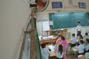 Sốc khi phát hiện cô giáo liên tục đánh học trò: 'Đề nghị cho nghỉ việc, ra khỏi ngành'