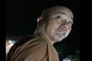 'Nếu phật tử cúng tượng ngọc hàng tỉ đồng cho thầy Toàn đặt ở chùa thì đó là tài sản của chùa'