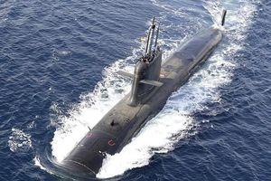 Điều ít biết về siêu tàu ngầm phi hạt nhân mạnh hơn Kilo tại Biển Đông