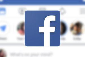 Facebook cán mốc 5 tỷ lượt tải về trên thiết bị Android