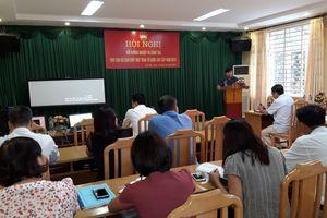 TP Yên Bái: Xây dựng 255 tổ tự quản ở cộng đồng dân cư
