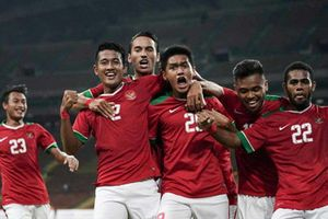 U-22 Indonesia đầu tư cho mục tiêu vô địch SEA Games 30