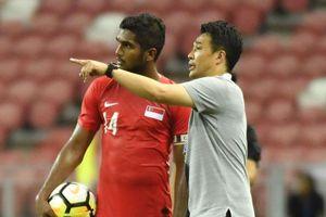 Cựu vương AFF Cup có dấu hiệu hồi phục