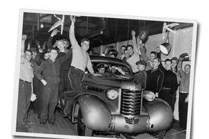 Không như những giấc mơ, lao động Mỹ thăng trầm suốt một thế kỷ