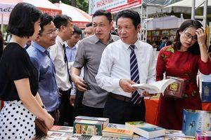 Hội thảo về cải cách thủ tục hành chính trong lĩnh vực Xuất bản