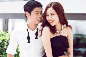 14 năm gắn bó của Hồ Hoài Anh và Lưu Hương Giang trước ly hôn