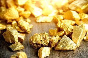 Vàng tiếp tục tăng, lo ngại suy giảm kinh tế gia tăng