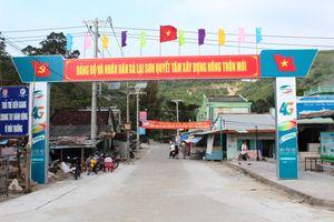 Kiên Giang vượt chỉ tiêu đề ra trong xây dựng nông thôn mới