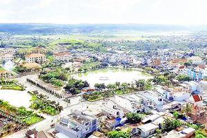 Vùng đất nhớ của Thủ đô
