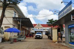 Những điều bất thường tại Trung tâm Y tế huyện Đác R'lấp