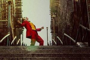 Bộ phim về gã hề 'Joker' lập kỷ lục màn ảnh rộng Bắc Mỹ