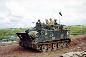 Trái tim của chiến thuật 'thiết xa vận' trong chiến tranh Việt Nam
