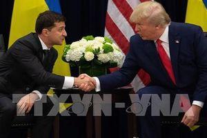 Thêm nhân chứng 'tố' Tổng thống Mỹ gây sức ép với Ukraine