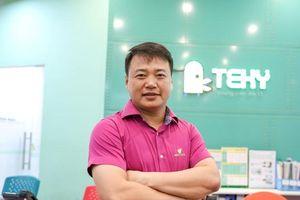 Shark Nguyễn Hòa Bình: Làm 'tri kỷ' của con mình không đơn giản