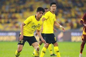 Báo Malaysia: Đội tuyển Việt Nam sẽ trả giá nếu lơi lỏng 'ngôi sao' Syafiq Ahmad