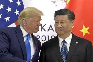 Trung Quốc muốn gây sức ép với Mỹ trước thềm đàm phán