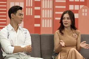 Dương Cẩm Lynh từng suy nghĩ tiêu cực về nghề diễn viên