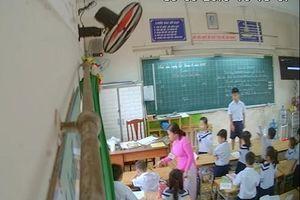 Cô giáo tiểu học liên tục đánh, mắng, nhéo hàng loạt học sinh ở Sài Gòn