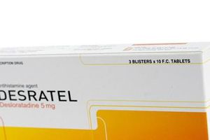 Thuốc Desratel bị thu hồi toàn quốc do không đạt chuẩn