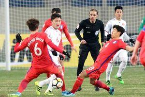 Hé lộ danh tính trọng tài điều khiển 2 trận tuyển Việt Nam gặp Malaysia và Indonesia