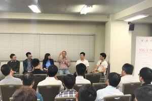 Thúc đẩy tinh thần khởi nghiệp của trí thức Việt Nam tại nước ngoài