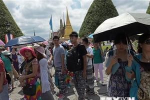 Thái Lan dự định giảm thuế hàng xa xỉ để thúc đẩy ngành du lịch