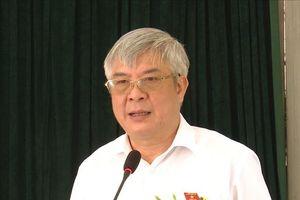 Cử tri Sơn La kiến nghị đầu tư nâng cấp các tuyến đường, giữ vững an ninh biên giới