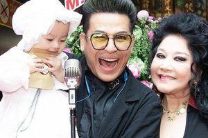 Bí mật của 'bà trùm' Thúy Nga - người 9 lần làm đám cưới với MC Thanh Bạch