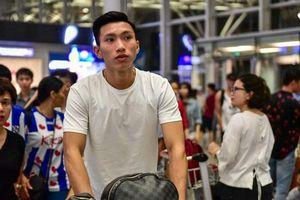ĐT Việt Nam chào đón 'viện binh xịn' từ châu Âu