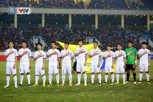Thắt chặt công tác an ninh, an toàn cho trận đấu giữa ĐT Việt Nam và ĐT Malaysia