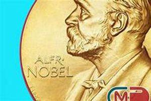 Giải Nobel Y học 2019 đã có chủ