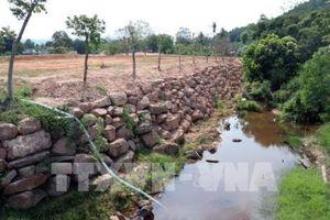 Phú Quốc xử lý gần 300 trường hợp vi phạm pháp luật về đất đai