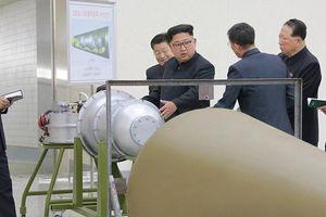 Triều Tiên đặt hạn chót đàm phán với Mỹ tới cuối năm