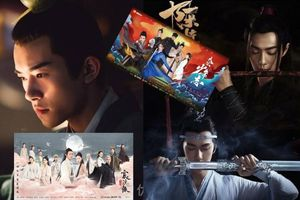 Top 10 phim cổ trang được chấm điểm Douban cao nhất 2019: Ngoài 'Trần tình lệnh' vẫn còn rất nhiều phim khác cực hay không thể bỏ lỡ!