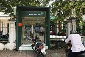 Cô gái 18 tuổi bị người đàn ông khống chế cướp tiền tại cây ATM ở Bình Dương