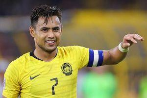 Trung vệ Malaysia tiết lộ chiến thuật để đánh bại tuyển Việt Nam