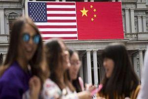 Trung Quốc thu hẹp phạm vi của thỏa thuận thương mại với Mỹ