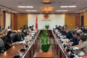 Doanh nghiệp châu Âu tìm kiếm cơ hội kinh doanh với Việt Nam
