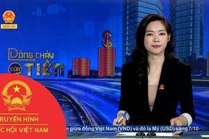 TÍN DỤNG 9 THÁNG/2019 ĐÓNG GÓP LỚN VÀO TĂNG TRƯỞNG KINH TẾ
