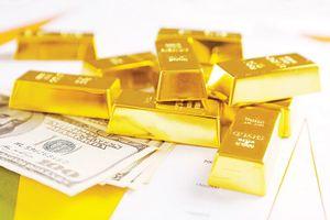 Giá vàng tiếp nối đà tăng trong ngày đầu tuần (ngày 07/10)
