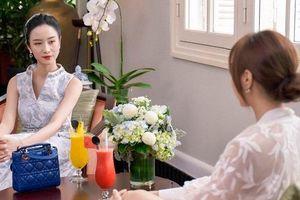 Không còn hiền lành, Jun Vũ đầy toan tính, đối đầu với Ninh Dương Lan Ngọc