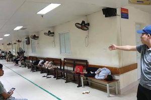 Bị kẻ gian móc sạch 40 triệu đồng khi đưa mẹ vào Bệnh viện Việt Đức cấp cứu