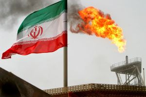 Trung Quốc rút khỏi dự án khí đốt khổng lồ của Iran