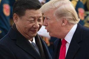 Vừa lóe sáng, tương lai thỏa thuận thương mại Mỹ-Trung bất ngờ lại chập chờn