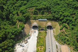 Hầm đường bộ Hải Vân 7.200 tỉ đồng được thi công như thế nào?
